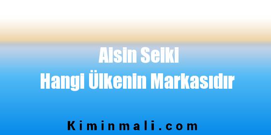 Aisin Seiki Hangi Ülkenin Markasıdır