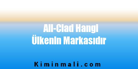 All-Clad Hangi Ülkenin Markasıdır
