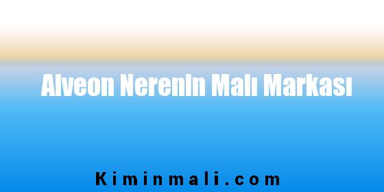 Alveon Nerenin Malı Markası