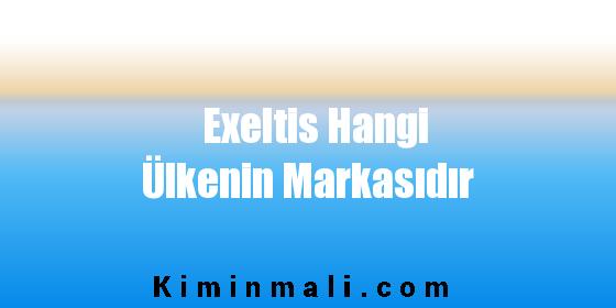 Exeltis Hangi Ülkenin Markasıdır