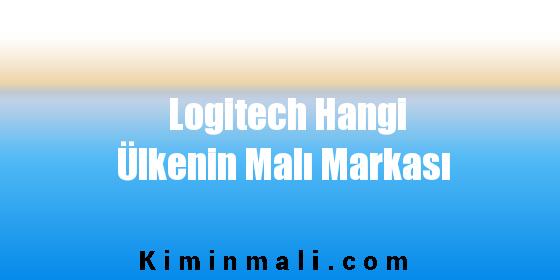 Logitech Hangi Ülkenin Malı