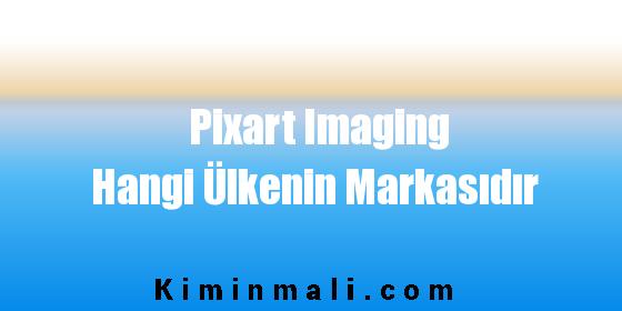 Pixart Imaging Hangi Ülkenin Markasıdır