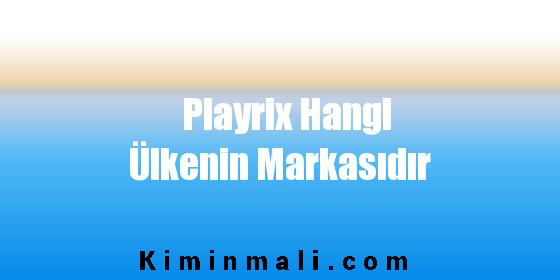Playrix Hangi Ülkenin Markasıdır