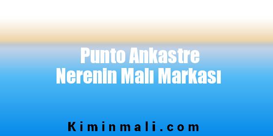 Punto Ankastre Nerenin Malı Markası