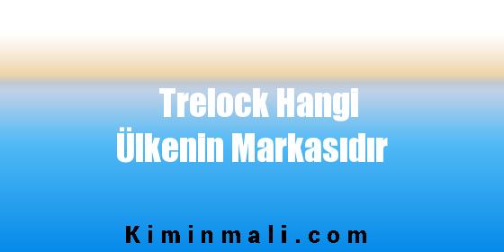 Trelock Hangi Ülkenin Markasıdır